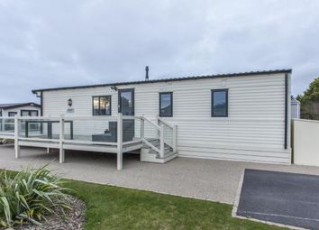 Thumbnail 2 bed mobile/park home for sale in 5 Country And Coastal, Goonhavern, Truro, Cornwall