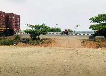 Thumbnail Land for sale in Vallarpadam, India