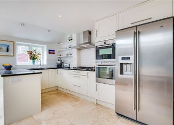 Thumbnail 4 bed property to rent in Vespan Road, London