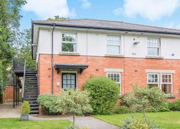 The Lodge, 27 Rutland Drive, Harrogate HG1. 2 bed flat for sale