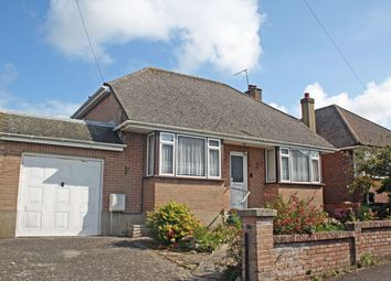 Thumbnail 2 bed detached bungalow for sale in Hendrie Close, Swanage