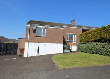 Thumbnail 3 bed bungalow for sale in Donegall Crescent, Whitehead