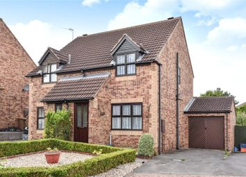 Thumbnail 2 bed detached house for sale in Foxglove Gardens, Grimsby