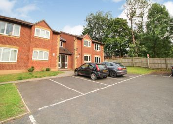 Thumbnail 1 bed flat for sale in Barn Owl Place, Spennells Kidderminster