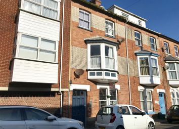 Thumbnail 1 bed flat for sale in Great George Street, Weymouth