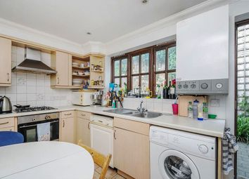 Thumbnail 4 bed terraced house for sale in Harford Mews, Archway N19, London