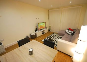 Thumbnail 1 bed flat to rent in Aylesbury House, Hatton Road, Wembley, Middlesex