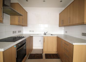 Thumbnail 2 bed flat to rent in The Broadway, Plymouth