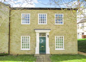 4 bed end terrace house for sale in St Andrews Park, Thorpe St Andrew, Norwich NR7