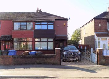 2 bed end terrace house for sale in Somerford Road, Stockport SK5