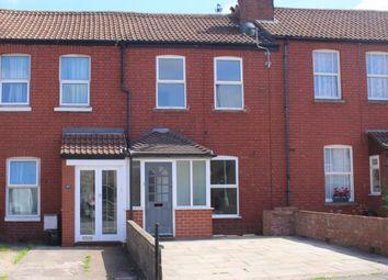 Thumbnail 3 bedroom detached house to rent in Albert Road, Keynsham, Bristol