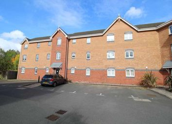 Thumbnail 2 bed flat for sale in Rushbury Court, Liverpool, Merseyside