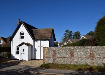 Thumbnail 2 bed detached house for sale in Monks Lane, Newbury