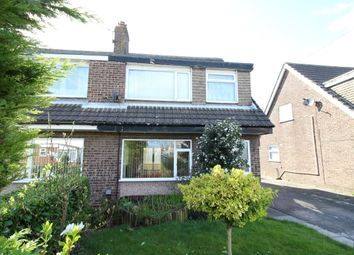 Thumbnail 3 bed semi-detached house to rent in Gatesgarth Avenue, Fulwood, Preston
