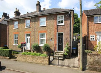 Thumbnail 3 bed semi-detached house for sale in Cotterells, Hemel Hempstead