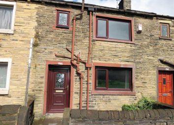 Thumbnail 2 bed terraced house for sale in Little Horton Lane, Bradford