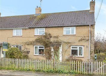Thumbnail 4 bed semi-detached house for sale in Minchingtons Close, Norton Sub Hamdon, Stoke-Sub-Hamdon, Somerset