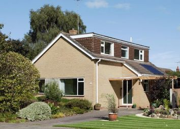 Thumbnail 4 bed detached house for sale in Tatton Drive, Sandbach, Cheshire