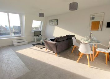 Thumbnail 3 bed flat for sale in Main Road, Dovercourt, Harwich