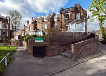 Thumbnail 1 bed maisonette to rent in Seaforth Crescent, London