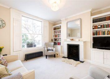 Morton Road, London N1. 3 bed flat