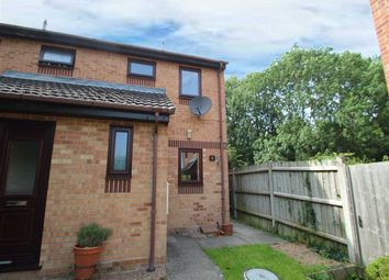 Thumbnail 2 bedroom end terrace house for sale in Stephen Close, Long Melford, Sudbury