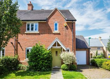 Thumbnail 3 bed semi-detached house for sale in Pixey Close, Yarnton, Kidlington, Oxfordshire