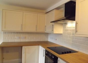 Thumbnail 2 bedroom flat to rent in Whimple Street, Central, Plymouth