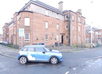 Thumbnail 2 bed flat to rent in Paisley Road, Renfrew, Renfrewshire