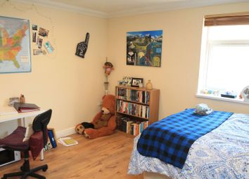 Thumbnail 4 bed flat to rent in Newport Road, Roath, Cardiff