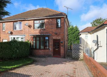 2 bed semi-detached house for sale in Lister Crescent, Sheffield S12