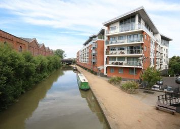 Thumbnail 2 bed flat for sale in Lonsdale, Wolverton, Milton Keynes