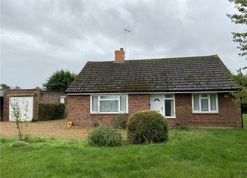 Thumbnail 2 bed bungalow to rent in Hunts Croft, Upper Weald, Calverton