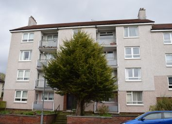 Thumbnail 2 bed flat for sale in 84 Balerno Drive, Flat 3/2, Mosspark