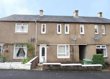 Thumbnail 3 bed terraced house for sale in Rose Street, Alloa, Clackmannanshire