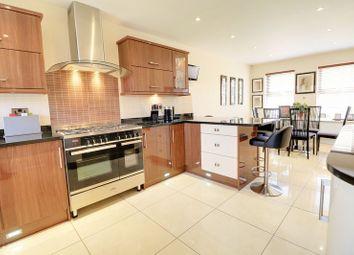 Thumbnail 4 bed detached house for sale in Horseshoe Rise, Walkeringham, Doncaster