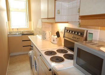 Thumbnail 1 bed flat to rent in Elmbank Road, First Floor Left