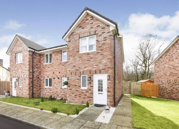 3 bed semi-detached house for sale in Lena Gardens, Blackwood ML11