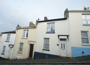 Thumbnail 2 bed terraced house for sale in Colley End Park, Paignton