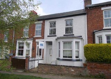 Thumbnail 3 bed terraced house to rent in The Banks, Long Buckby, Northampton