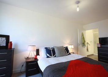 Thumbnail 2 bedroom flat to rent in Killick Way, London