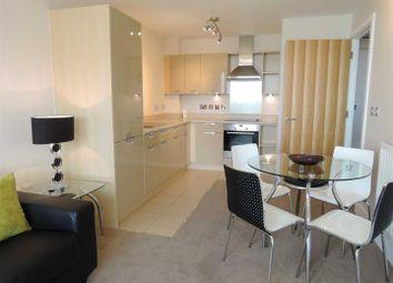 Thumbnail 1 bedroom flat for sale in Langley Walk, Edgbaston, Birmingham