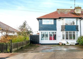 3 bed semi-detached house for sale in The Broadway, Herne Bay CT6
