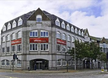 Thumbnail Serviced office to let in Berry Street, Aberdeen