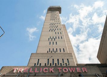 Thumbnail 3 bed flat for sale in Trellick Tower, Golborne Road, London