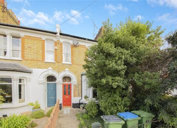 Thumbnail 3 bed terraced house for sale in Annandale Road, Greenwich