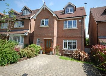 Thumbnail 4 bedroom property to rent in Coombe Edge, Crowborough