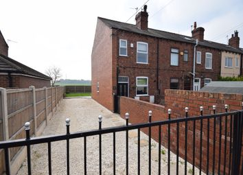 2 bed end terrace house for sale in Moorview, Methley, Leeds LS26