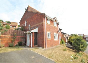 Thumbnail 1 bed end terrace house to rent in Farm Hill, Exeter