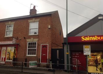 Thumbnail 2 bed town house to rent in Wilford Road, Ruddington, Nottingham
